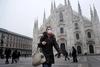 Определены города Италии с самым загрязненным воздухом