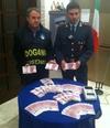 В Анконе изъяты фальшивые купюры на сумму в 1 млн евро