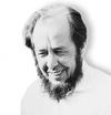 В Риме появится улица Александра Солженицына