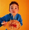Спагетти-достояние человечества.