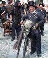 В Пьемонте соберутся трубочисты со всего мира
