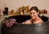 Винотерапия в Модене: древнюю процедуру для восстановления жизненных сил предлаг