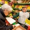 Только сегодня и завтра: покупки на рынке со знаменитыми шеф-поварами
