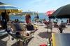 За семь лет море у берегов Италии «съело» 600.000 кв.м пляжей