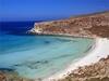 На острове Лампедуза находится самый красивый пляж в мире