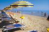 Температура морской воды у берегов Италии прогрелась до 29 градусов