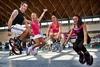«Дни спорта» в Римини набирают популярность