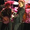 Брюс Спрингстин дает концерты во Флоренции, Триесте и Милане