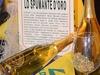 Международная выставка Vinitaly в Вероне открылась золотым шампанским