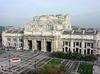 Центральный вокзал Милана: движение поездов приостановлено из-за технической про