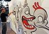 Рим становится столицей уличного искусства
