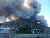 Вулкан Стромболи вновь пришел в состояние активности