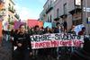 Во многих городах Италии прошли демонстрации студентов