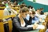 В Италии начались вступительные экзамены на медицинские факультеты