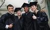 В университетах Италии обучаются 110 тысяч иностранных студентов