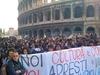 Италию охватили массовые протесты против реформы образования