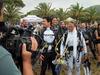 Итальянская подводная свадьба вошла в Книгу рекордов Гиннеса