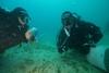 У побережья Капри найдены остатки древнеримской мозаики