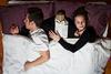 Почти 67% итальянцев считают, что измена укрепляет брак