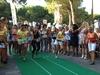 В Милано-Мариттима состоялся забег девушек на высоких каблуках