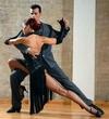 Итальянские психологи советую встретить День Святого Валентина под ритмы танго