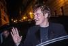 Квентин Тарантино получил в Риме премию за заслуги перед кинематографом