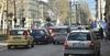 В Риме борются со смогом, ограничивая движение автомобилей