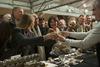 В Читта-ди-Кастелло проходит антикризисная ярмарка белого трюфеля