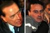 Мужчина, напавший в декабре 2009 года на Сильвио Берлускони, не будет осужден, п
