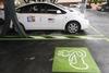 Такси в Риме будут питаться от солнечных батарей