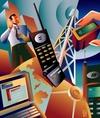 В последние годы в Италии отмечается ухудшения качества телекоммуникационных и д