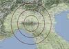 На северо-западе Тосканы произошло землетрясение силой 5,2 балла