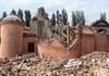 Денежные компенсации для пострадавших от землетрясения