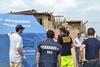 Эмилия-Романья: статистика землетрясения