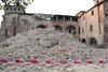 Подземный толчок силой в 6 баллов на севере Италии