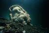 Турин: выставка подводных сокровищ  Древнего Египта