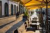 Турин: улица Гарибальди станет первой пешеходной улицей города с бесплатным Wi-F