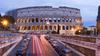 Колизей - наиболее посещаемая достопримечательность Италии в 2017 году