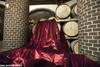 Rosso Reale: необычная выставка изысканных вин и ценных тканей в Фонтанафредда