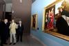 Выставки в Италии: Тициан, Мане и Модильяни на пике популярности