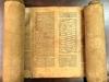 В библиотеке университета Болоньи обнаружена самая древняя Тора