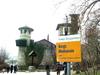 В туринском парке Валентино открывается Средневековая деревушка