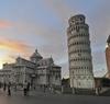 Подняться на Пизанскую башню можно будет и в вечернее время