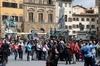 Тоскана продолжает лидировать на туристическом рынке Италии