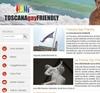 На официальном сайте региона Тоскана по туризму появился раздел «Гей-фрэндли»
