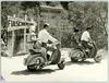 В Пистое открывается фотовыставка «Итальянцы-путешественники»