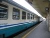 Безбилетники региональных поездов Лацио смогут избежать штрафа