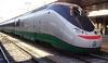 Возобновляется движение поезда по маршруту Рим-Париж