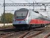 В Пьемонте отмыли поезда и организовали по этому поводу выставку