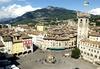 Самым лучшим местом для жизни в Италии выбран Тренто
